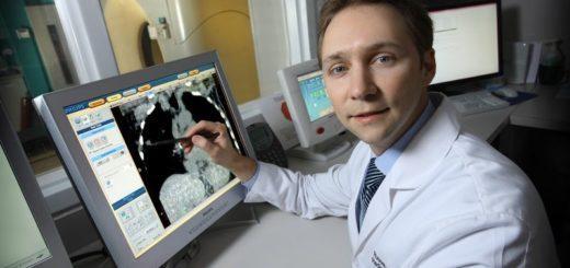 Кто такой онколог?