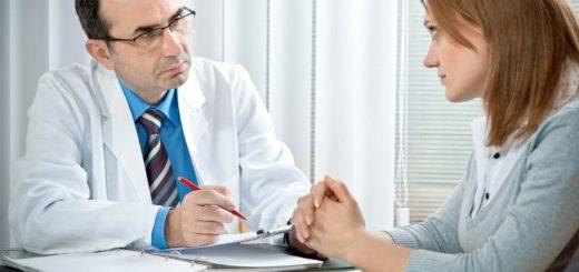 врач психолог