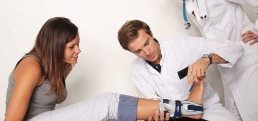 Кто такой травматолог?