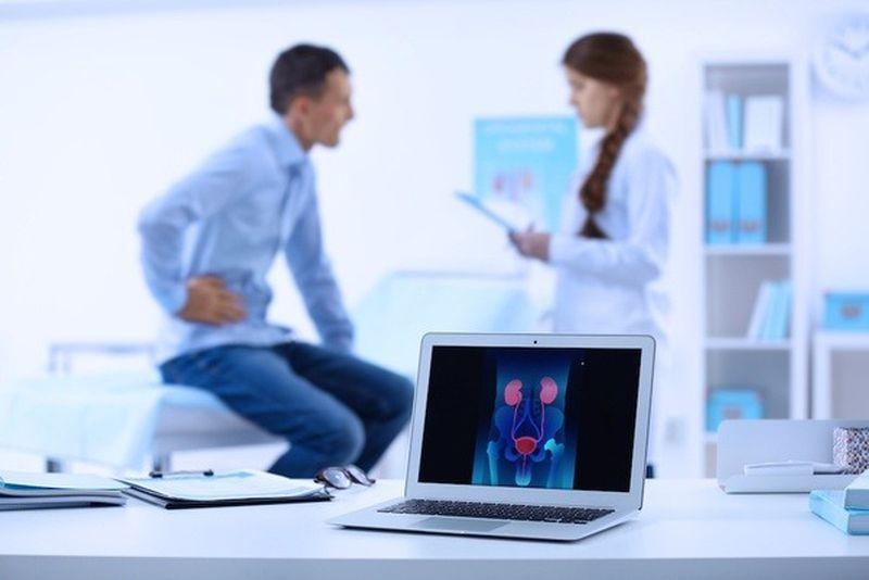 Урология половой член лечение
