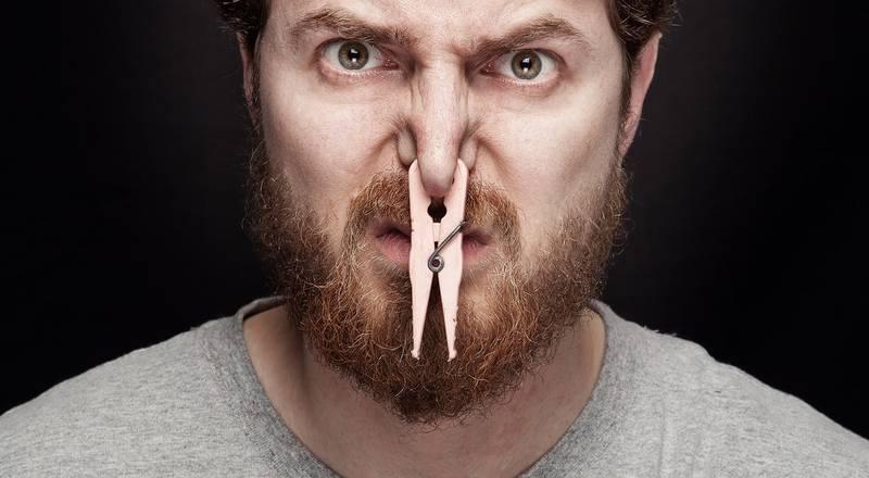 Как вылечить отек слизистой носа после капель