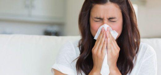 Заложенность носа без насморка – что делать?
