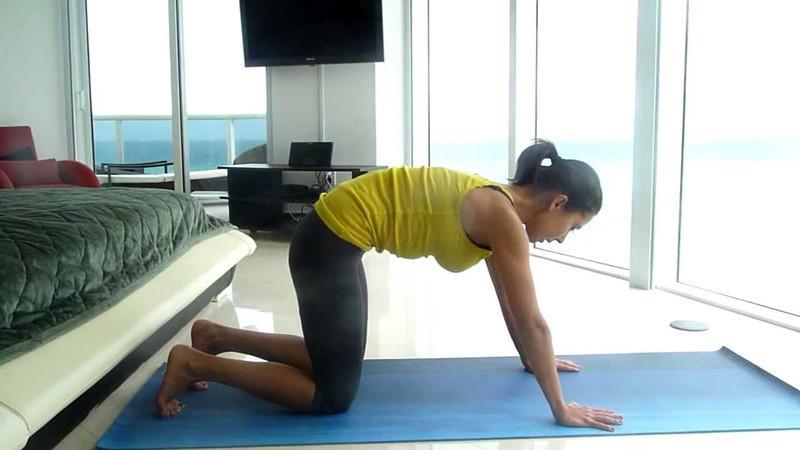Упражнения для кишечника при запоре