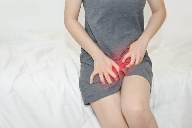 Жжение в вагине