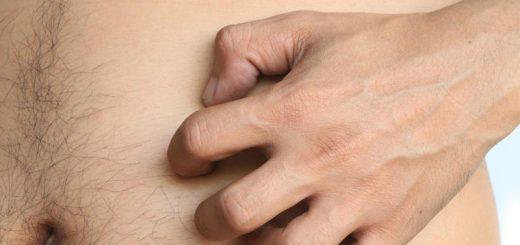 Почему чешется все тело – что делать?